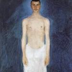Richard Gerstl , el artista atormentado