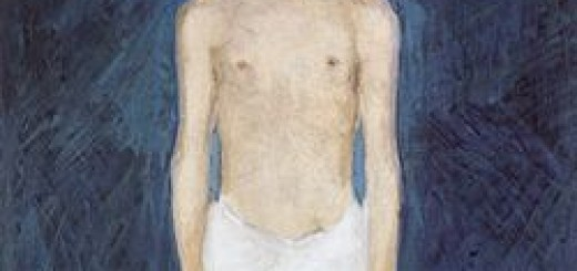 richard-gerstl-autorretrato-1901