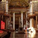 La Biblioteca Nacional Austríaca