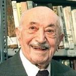 Simon Wiesenthal, cazador de nazis