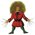 Der Struwwelpeter, creando traumas infantiles desde 1845