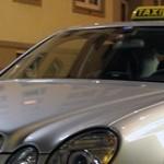 Taxis en Viena