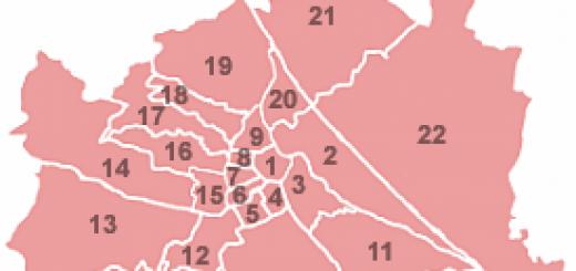 viena-y-sus-distritos