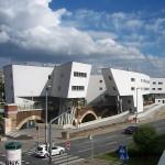 La Zaha-Hadid-Haus