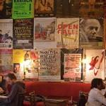 Cafe Kafka, escapando de Mariahilferstrasse