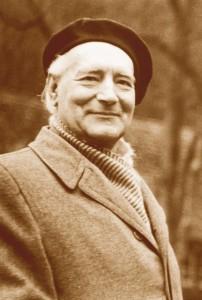Dr. Rudolf Hauschka-1961