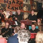 Jazzland, música en vivo en el corazón de Viena
