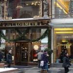 J. & L. Lobmeyr, una tienda que vale la pena visitar