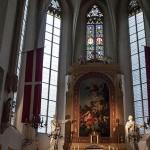 La iglesia de Malta