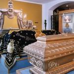 Bestattungsmuseum, el museo de los funerales