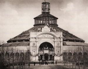 Rotunde 1873