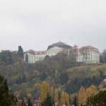 Schloss Wilhelminenberg, pasa la noche en un palacio