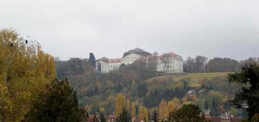 castillo-Wilhelminenberg