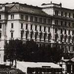 El Hotel Metropole, la sede de la Gestapo