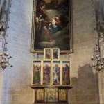 La Iglesia de la Orden Teutónica, la Viena medieval