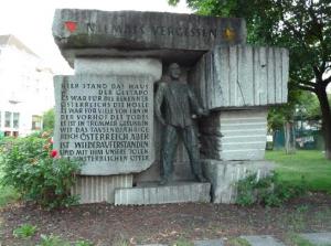 monumento a la gestapo