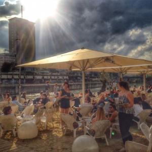 tel aviv beach2