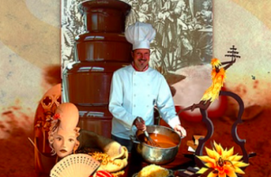museo chocolate viena