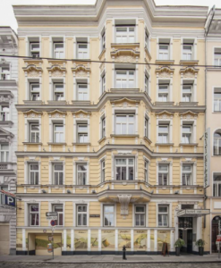 Rathaus hotel 4