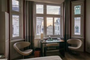 Rathaus hotel 5