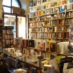 Shakespeare & Company, libros en inglés en Viena