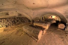 cripta san miguel