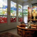 Ernst Fuchs Museum, belleza en las afueras