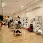 Wiener Schuhmuseum, para los fanáticos de los zapatos