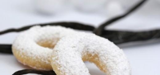 vanillekipferl-galletas