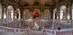 museo hist del arte vienna