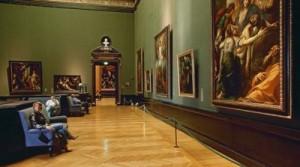 museo historia arte viena