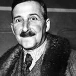 Stefan Zweig, mi nuevo escritor favorito