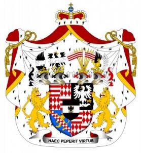 Escudo Colloredo-Mansfeld