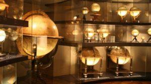 globen museum viena