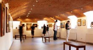 museo falsificaciones viena