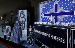 museo funerales viena
