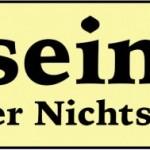 Las bases del alemán: el verbo «ser»