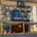 Wirr, restaurante-bar-club en Neubaugasse