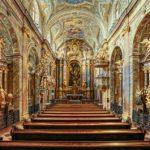 La iglesia de Santa Ana, conciertos inolvidables