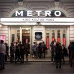 El Metro Kinokulturhaus, un cine histórico en Viena