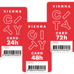 La Vienna City Card