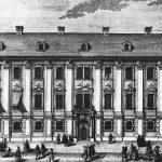 El Palacio Esterhazy