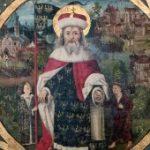 San Leopoldo, el patrón de Viena