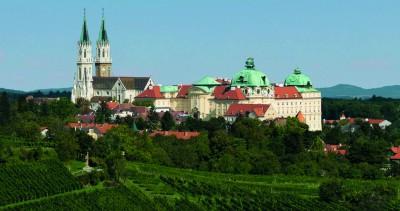 Abadia de Klosterneuburg, Viena