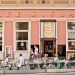 Café Diglas, música de piano en directo