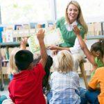 Cómo dar clases de idiomas a niños