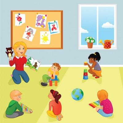 clases para ninos