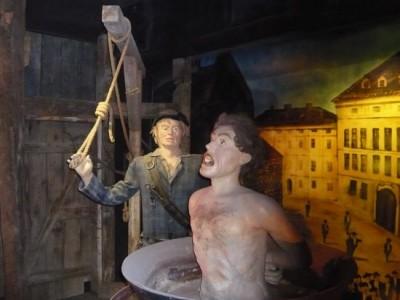 exposicion museo tortura viena