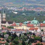 El Monasterio de Klosterneuburg
