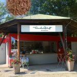 El Bunkerei, taberna en el parque